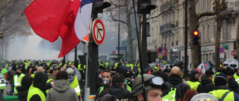 De nombreuses manifestations prévues le 16 mars à Paris