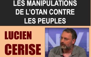 Jeudi 13 décembre: conférence des Amis franciliens de Synthèse nationale