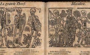 18e congrès international de l'association «Danses macabres d'Europe»