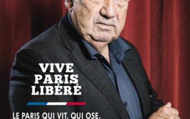 «Libérons Paris»: Bientôt une permanence de campagne