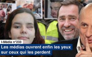 Violences policières: Jean-Yves Le Gallou accuse!