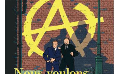 L'Anarchie + 1 au sommaire du Bien Commun