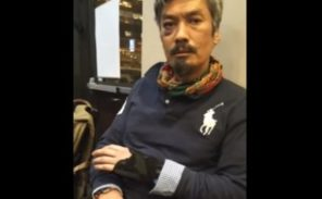 Agressé par des «antifas», un journaliste appelle à l'aide
