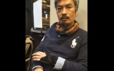 Vincent Lapierre reçoit LDC News, journaliste ciblé par les antifas