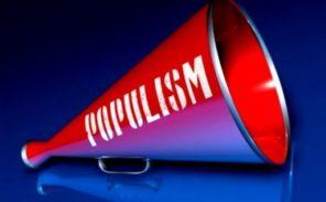 Faut-il se méfier populisme?