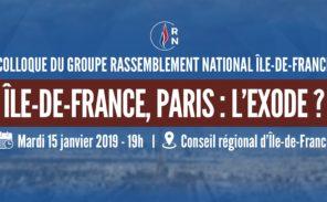 Exode des franciliens: quelles solutions?