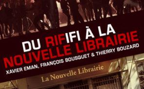 Méridien Zéro s'invite à La Nouvelle Librairie