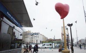 Le «Cœur de Paris» inauguré