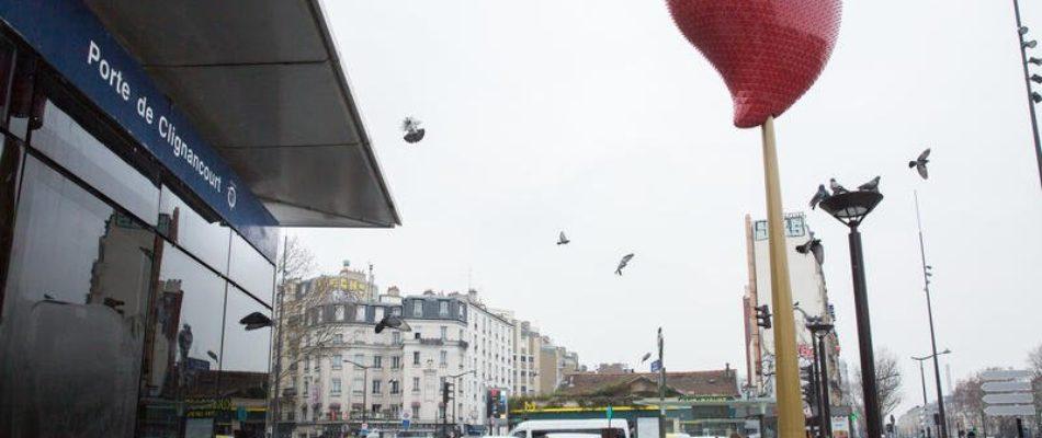 Les parisiens appelés à voter pour «Embellir Paris»!