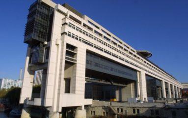 Impôts:  Bercy trouve un accord avec Apple