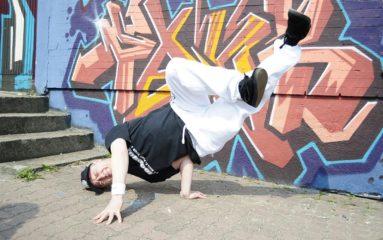 Le «breakdance» au programme des JO de Paris 2024