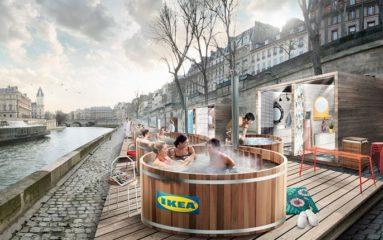 Ikea à Paris: les enjeux de l'implantation Rue de Rivoli