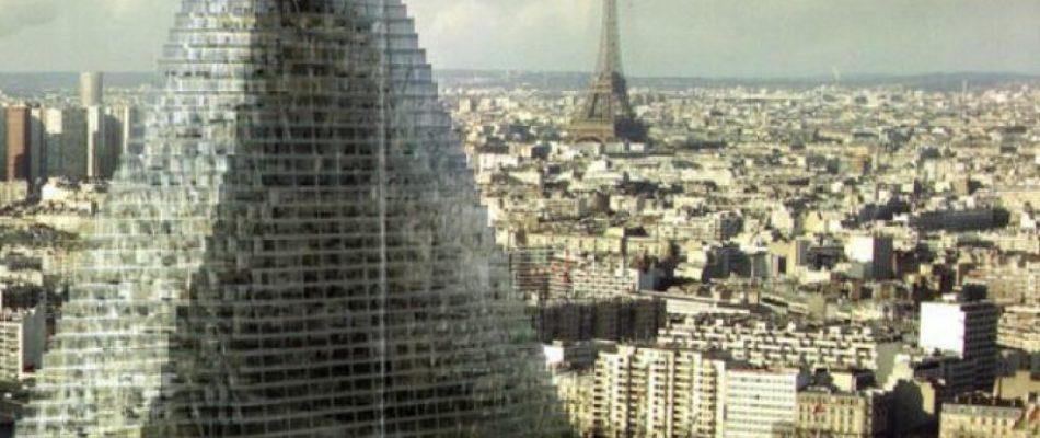Un décret gouvernemental pour accélérer la construction de la Tour Triangle