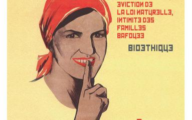 Le Bien Commun s'interroge sur la bioéthique