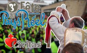 Samedi 30 mars: Fête du Pays Réel