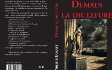 Philippe Bornet: Pourquoi les gilets jaunes sont la multitude et non le peuple et pourquoi le désordre nous mène à la dictature?