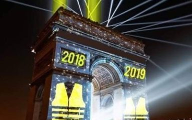 Paris: des Gilets Jaunes dans la course aux municipales