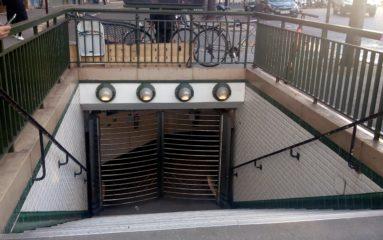 Samedi 6 avril, quelles stations métros fermées?