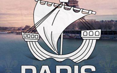 Paris à l'honneur sur Méridien Zéro