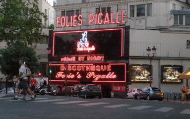 Pigalle, une histoire populaire de Paris!