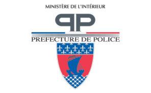 Un nouveau Préfet de Police à Paris