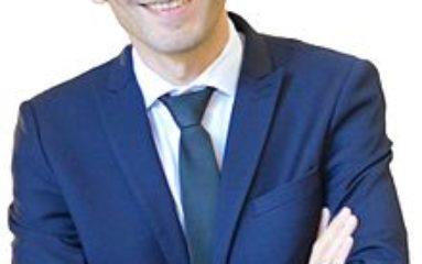 Julien Sanchez invité de Génération Nation à Paris