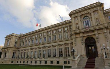Création du Collège des hautes études de l'Institut diplomatique (CHEID)