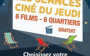Montrouge: la programmation du cinéma en plein-air entre les mains du public!