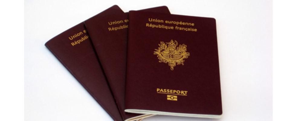 Faire son passeport: principe et délais