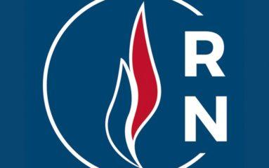 Européennes, le RN en campagne à Paris