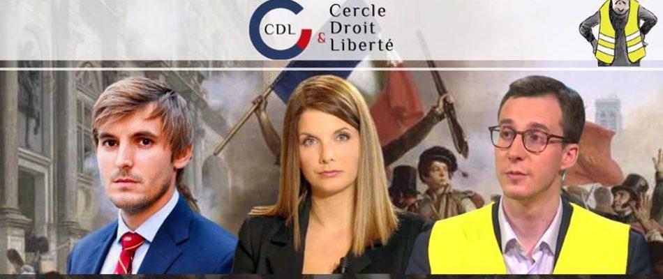 Gilets jaunes, révolte fiscale légitime ou jacquerie populiste?
