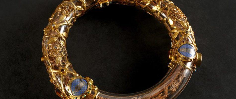 L'histoire des reliques de la Passion du Christ de Notre-Dame