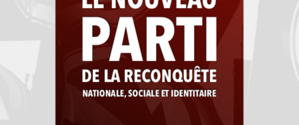 La Dissidence Française en lice pour les élections européennes