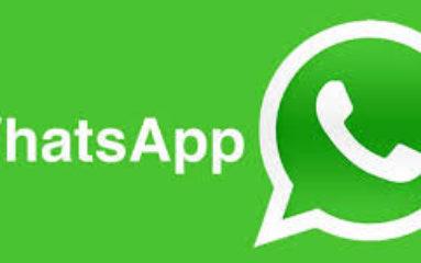 Un logiciel espion perce les défenses de Whatsapp.