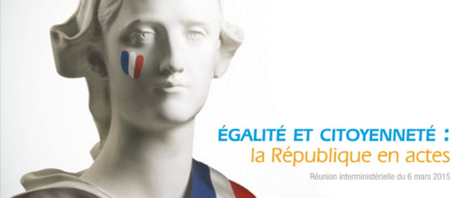 Avril 2019: La république en actes !