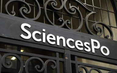 Sciences Po supprime son concours d'entrée