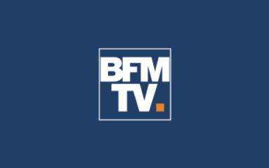 L'octogénaire Alain Duhamel rejoint BFMTV