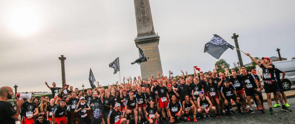 Adidas 10K Paris: fait!