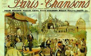 La chanson du dimanche: La Romance de Paris