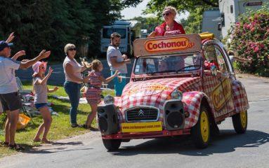 Tour de France: Alaphippe nous plonge dans la nostalgie…