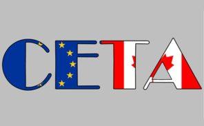 CETA: analyse du vote
