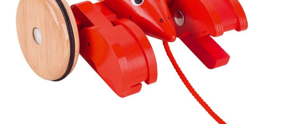 «Rugyr» contre le CETA, pas seulement contre les homards…