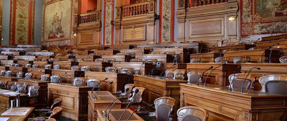 Bournazel renonce à la Mairie de Paris