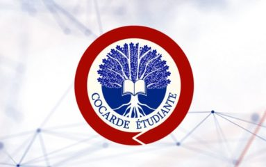 Cocarde Etudiante: «la seule force qui propose une alternative idéologique»