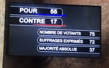 PMA: où sont les parlementaires opposants?