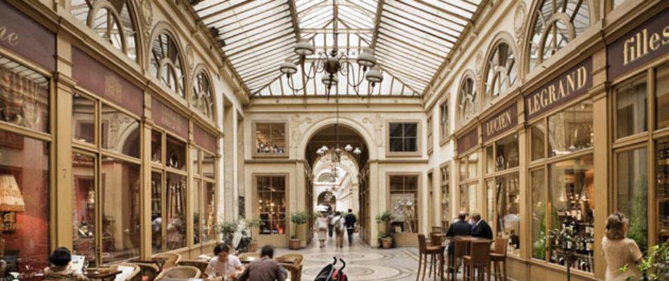 Top 5 des lieux à filmer sur Paris en 2019!