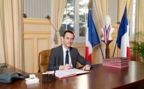 Cyril Nauth: «rester au service des Mantevillois»