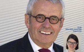 Candidat sur la liste Griveaux, Francis Palombi: parisien ou lozérien?