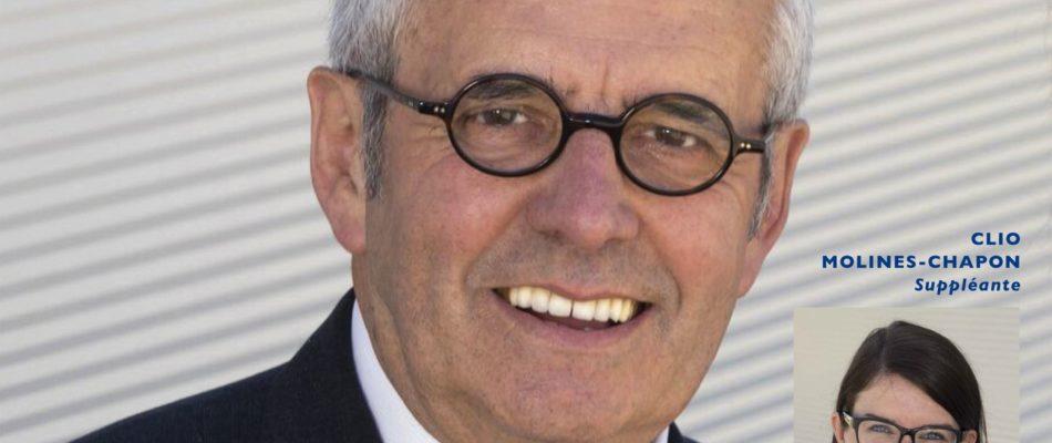 Candidat sur la liste Griveaux, Francis Palombi: parisien ou lozérien ?