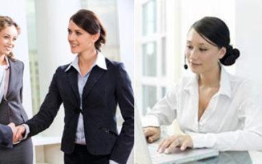 Hôtesse d'accueil, un métier important et exigeant